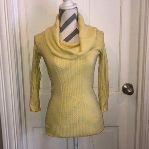 Bebe Stretch Sweater